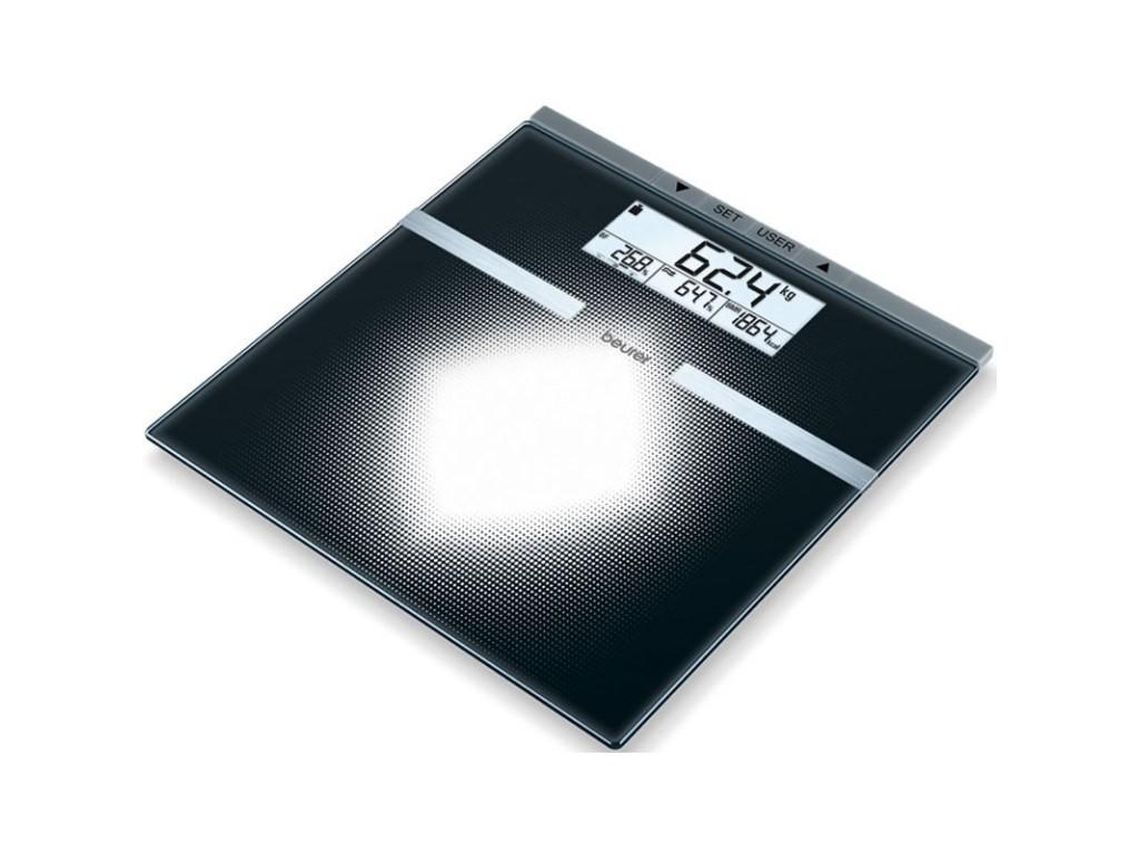 Електронна стъклена везна Beurer BG 21, модел BEU.764302