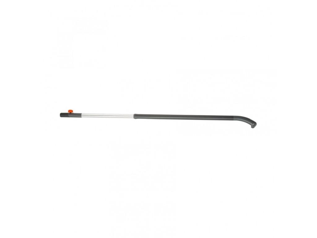 """Алуминиева дръжка ERGOLINE 130 за """"Combisystem"""" на """"GARDENA"""", дължина: 130 cm (модел: 03734-20)"""