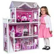 Кукленски къщички
