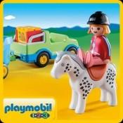 PLAYMOBIL 1-2-3