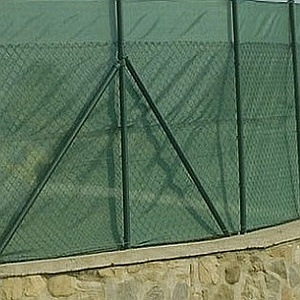 Покривала за огради, тенти, балкони и селското стопанство