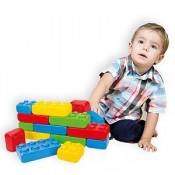 Конструктори с блокчета