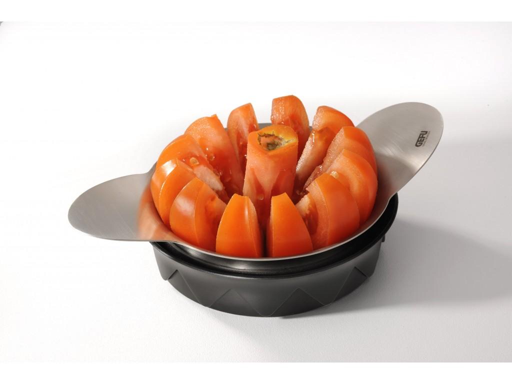 """GEFU 13590 - Резачка за домати и ябълки """"РОМО"""""""