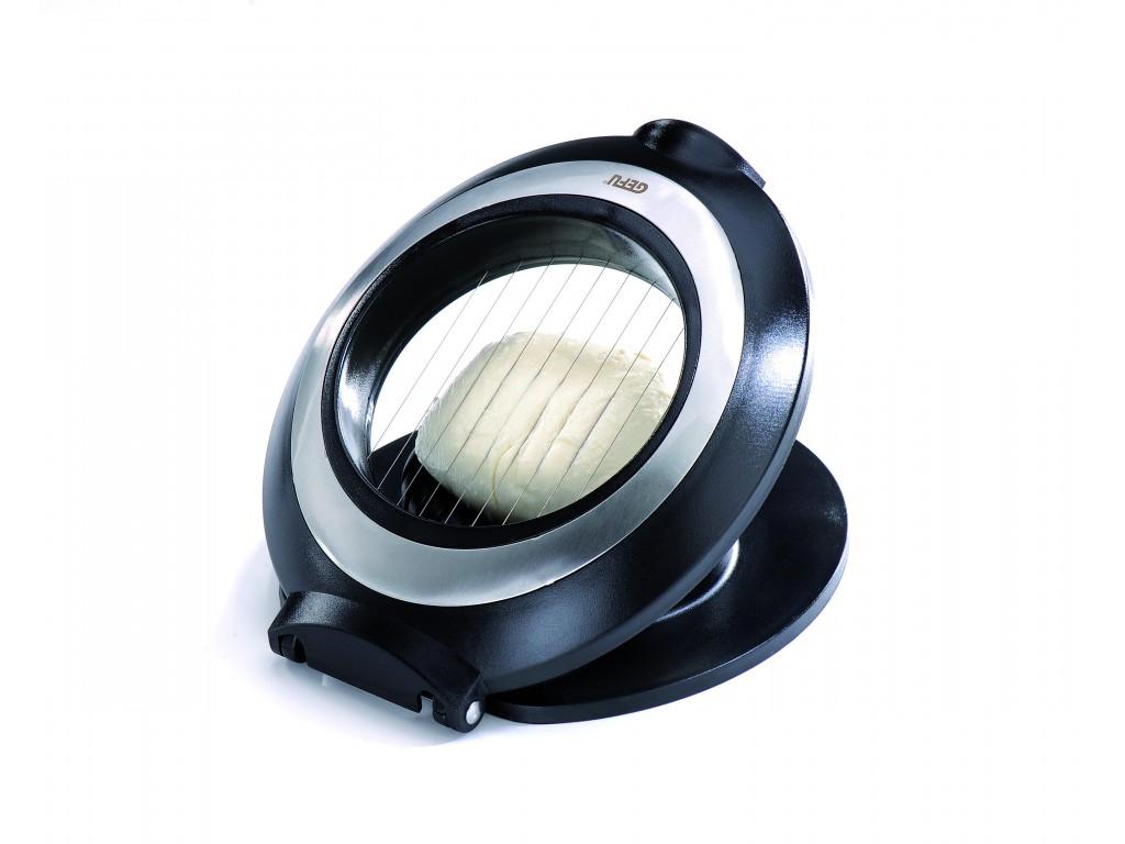 """GEFU 12370 - Уред за рязане на моцарела, варени картофи и яйца """"TOSCANA"""""""