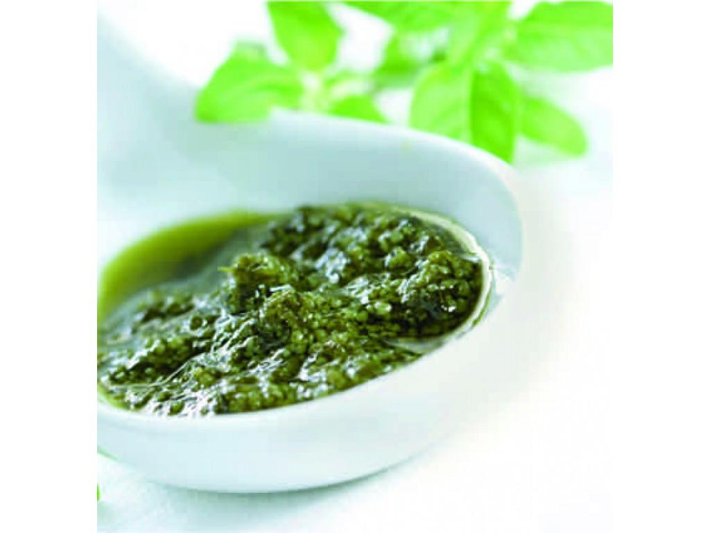 GEFU 89225 GREEN - Порцеланов хаван, Диаметър: 11 cm, зелен