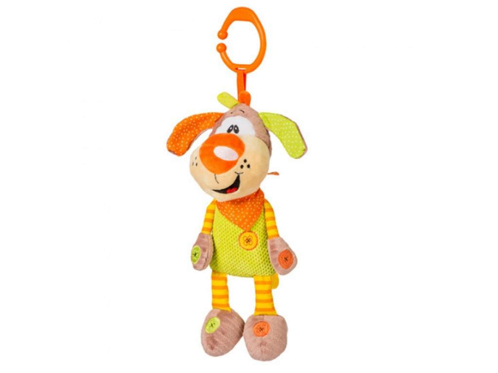 1347 Муз. играчка куче