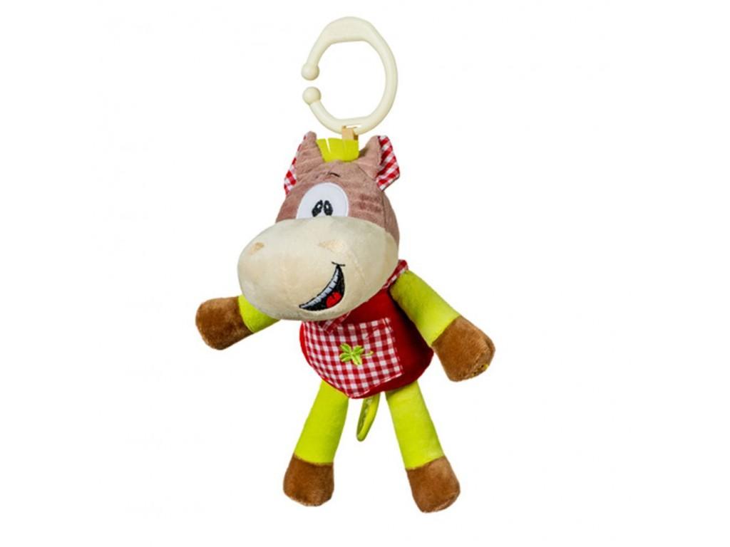 1348 Муз.играчка кон