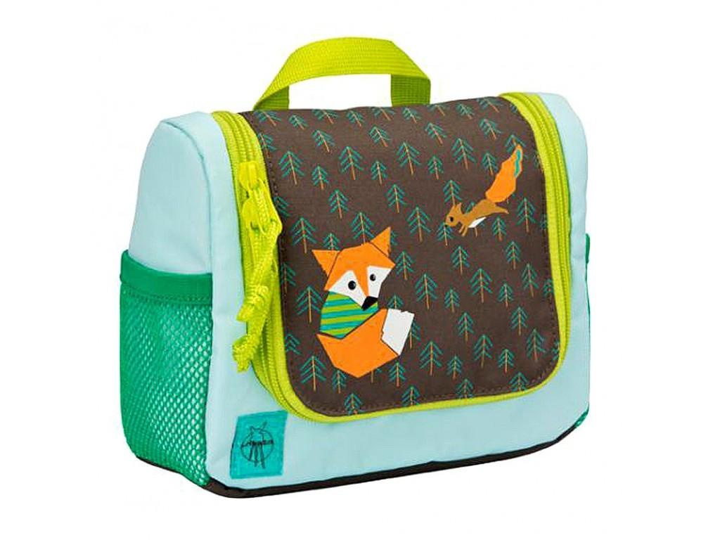 LMWB1151 Козметична чантичка Little Tree Fox
