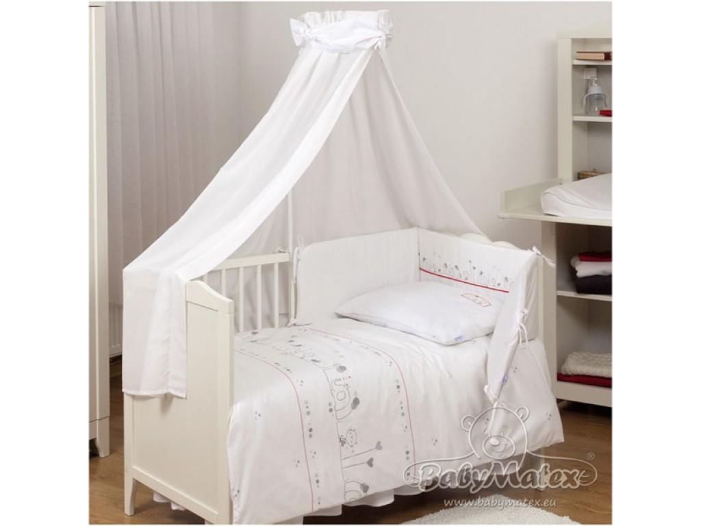 0223 Спален к-кт 4ч Bianco Cat