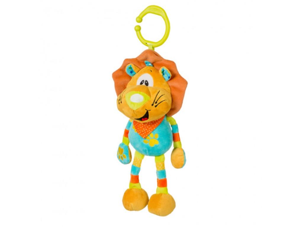 1352 Муз. играчка лъв