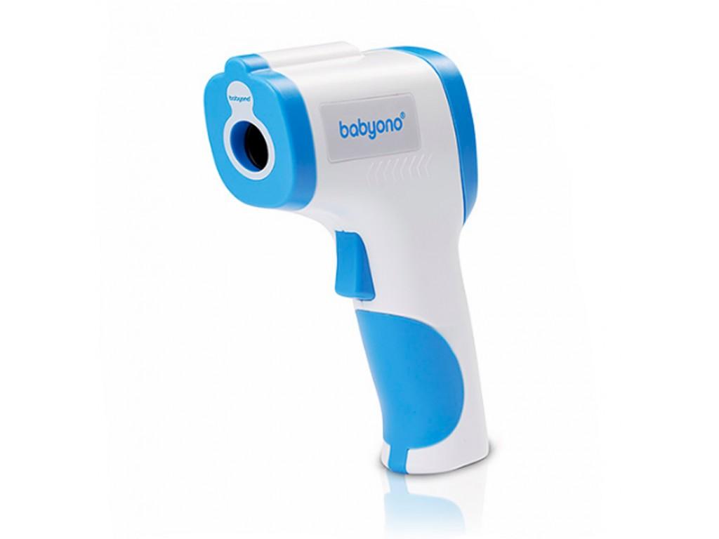115 Безконтактен термометър Babyono