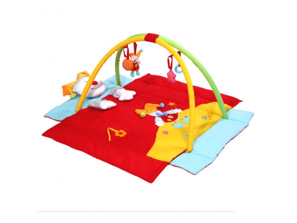 494 Бебешки фитнес Клоун