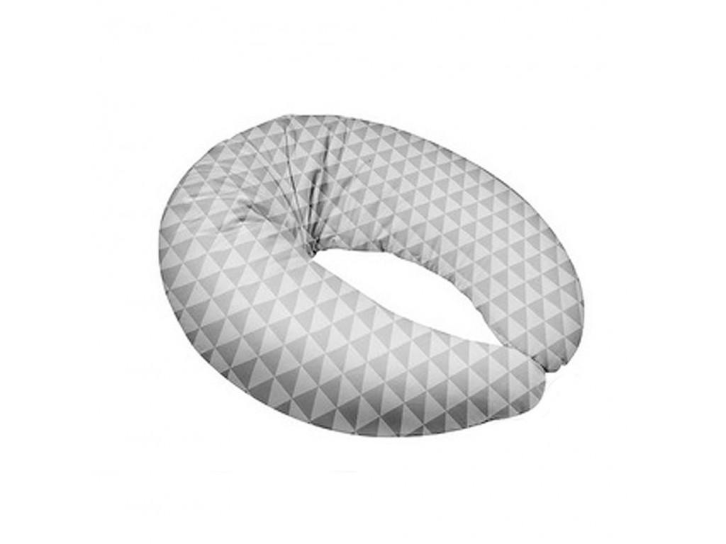 0045 Възглавница за кърмене Relax R25 триъгълник