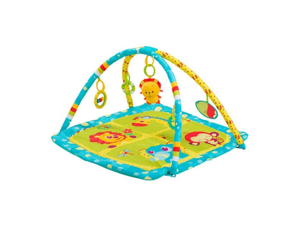 1155 Бебешки фитнес Сафари