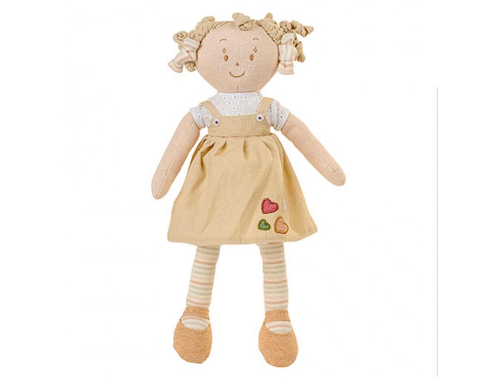 1254 Еко кукла Лили