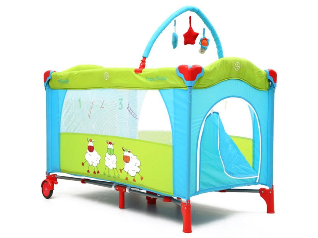 MONI - Кошара Happy baby, Сафари, 101686