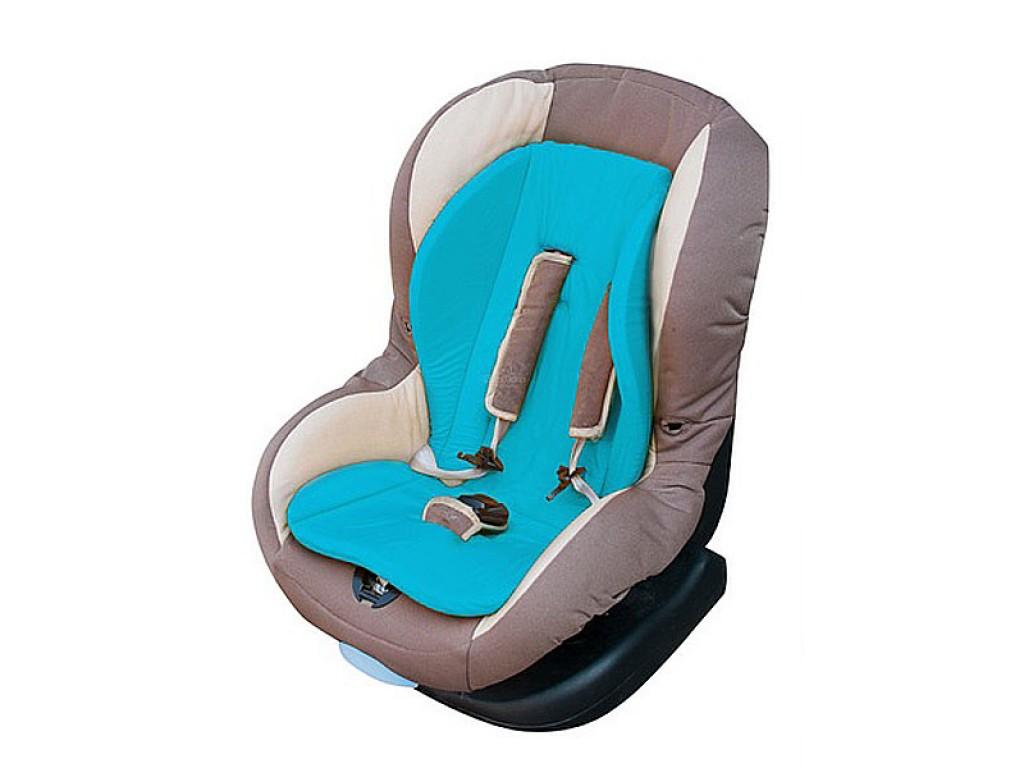 0270 Подложка за количка и столче Renis синя