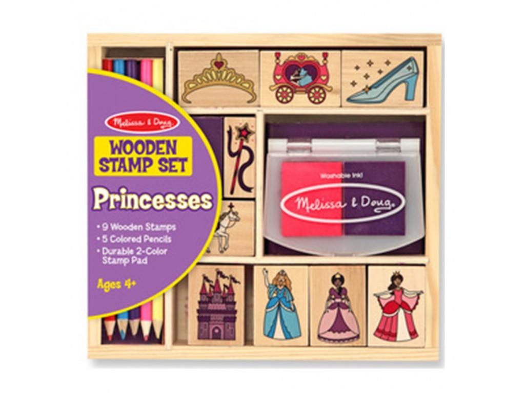 12418 Печати принцеси
