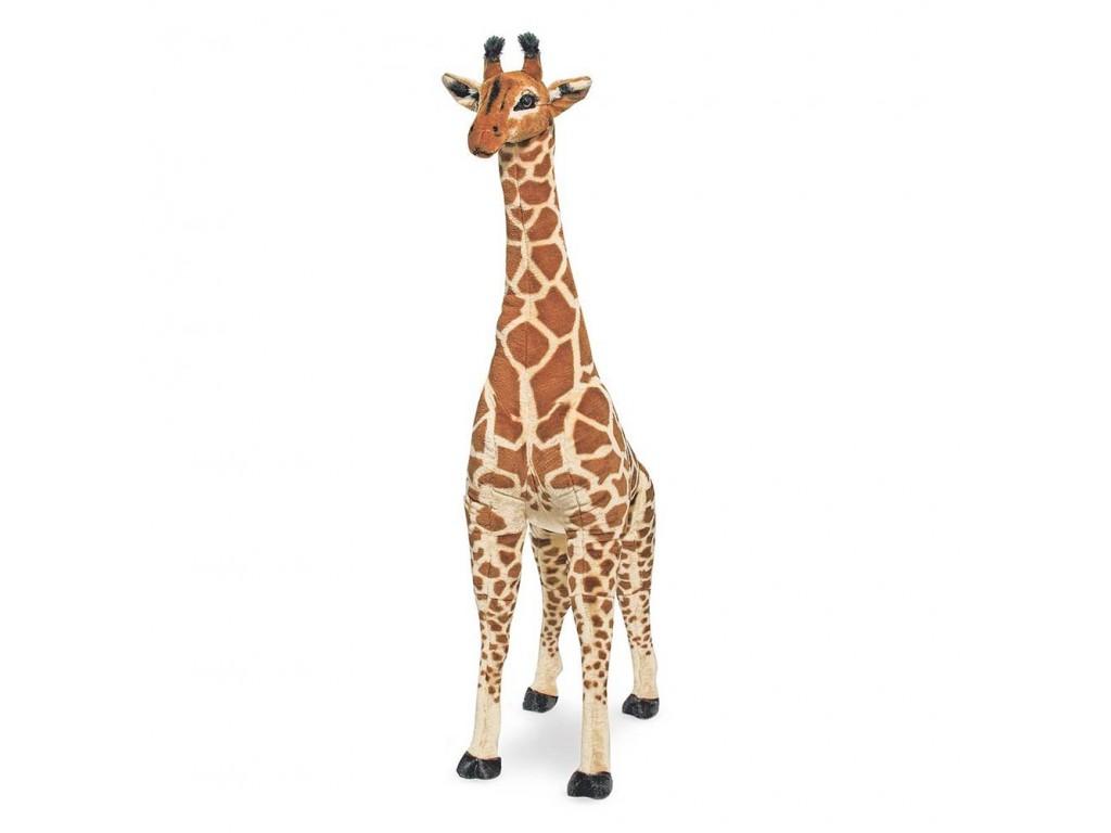12106 Плюшен жираф