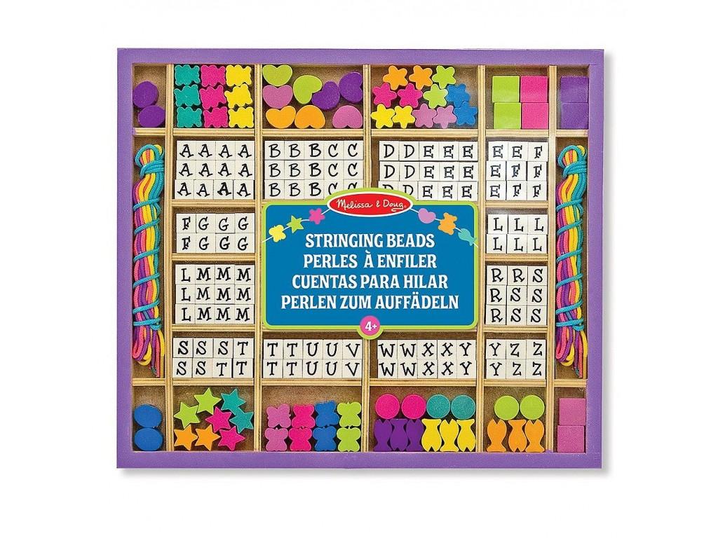 13774 Дървени бижута с букви