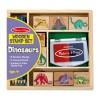 11633 Печати динозаври