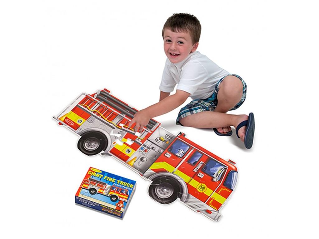 10436 Пъзел за земя пожарна