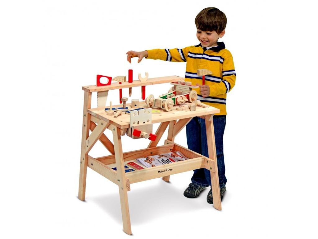 12369 Дървена работилница