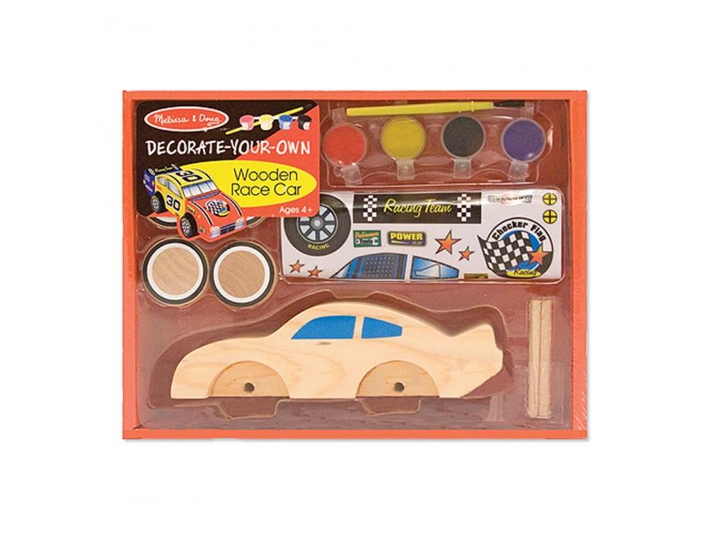 12370 Направи си сам дървена кола