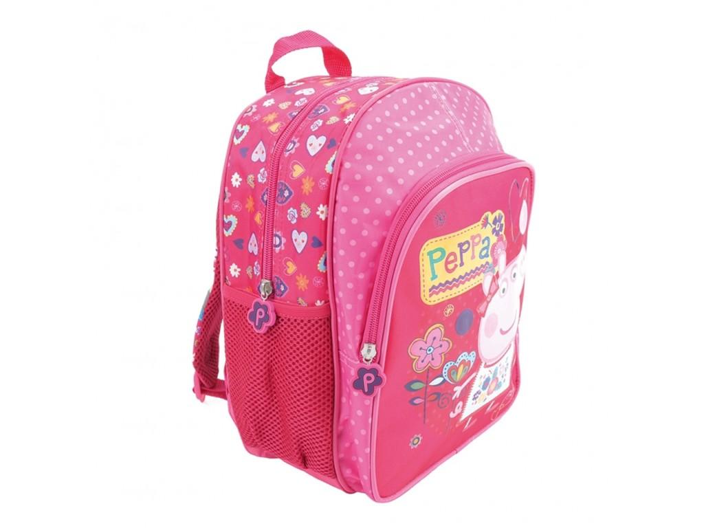"""Раница детска градина 12"""" Peppa Pig"""
