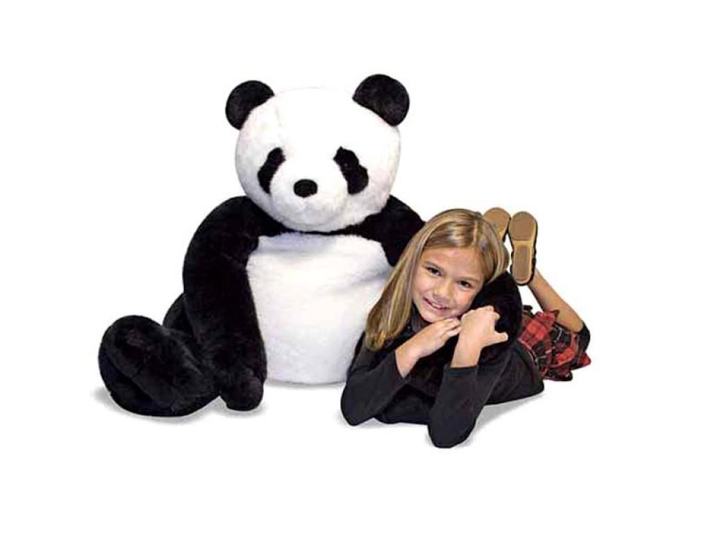 13990 Плюшена панда