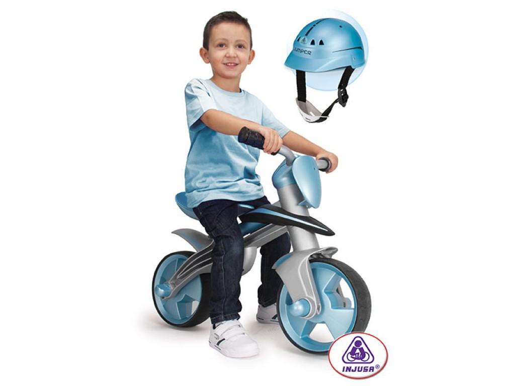 INJUSA - Балансиращо колело Jumper, 100122