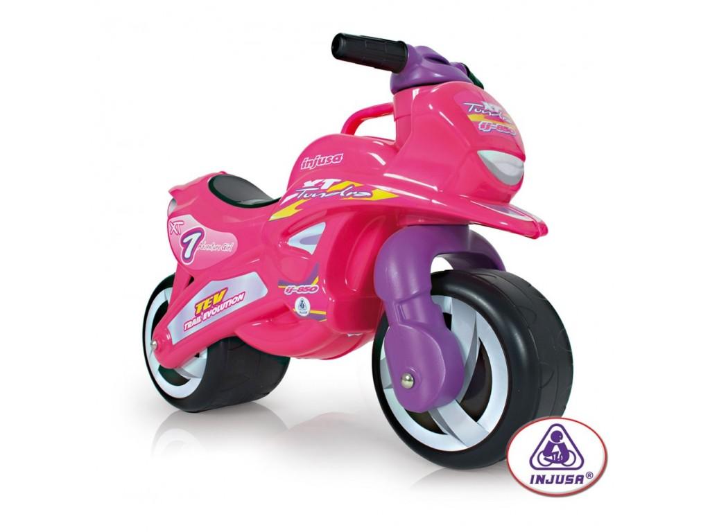INJUSA - Балансиращо колело Tundra Girl, 103657
