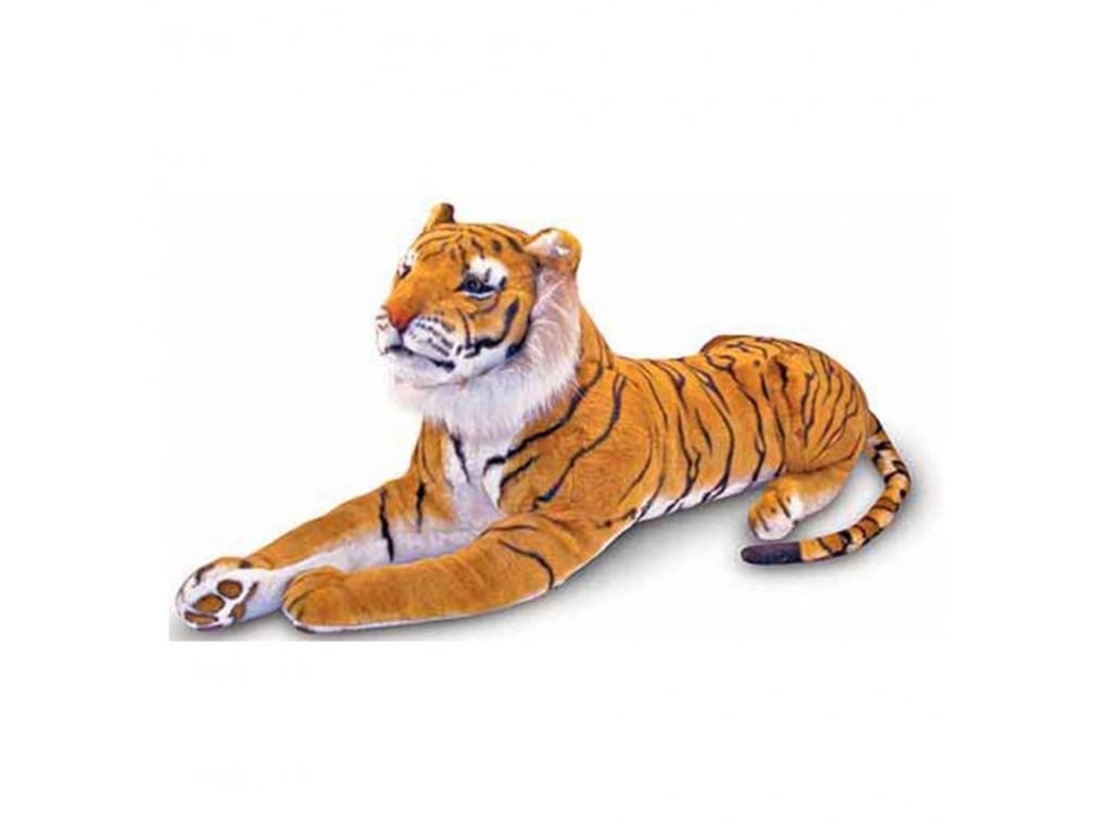 12103 Плюшен тигър