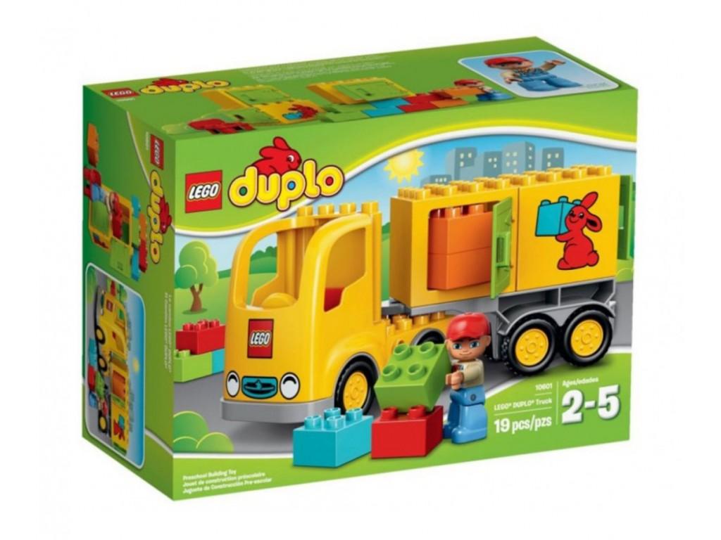 LEGO® DUPLO® 10601 - Камион