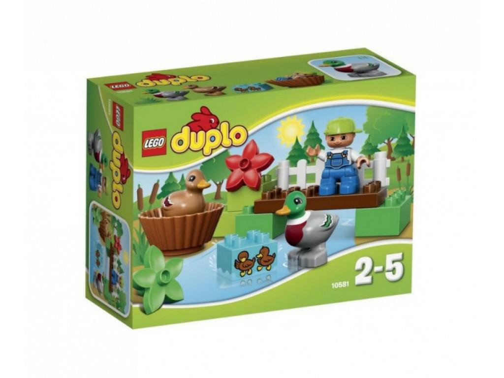 LEGO® DUPLO® 10581 - Патета в гората
