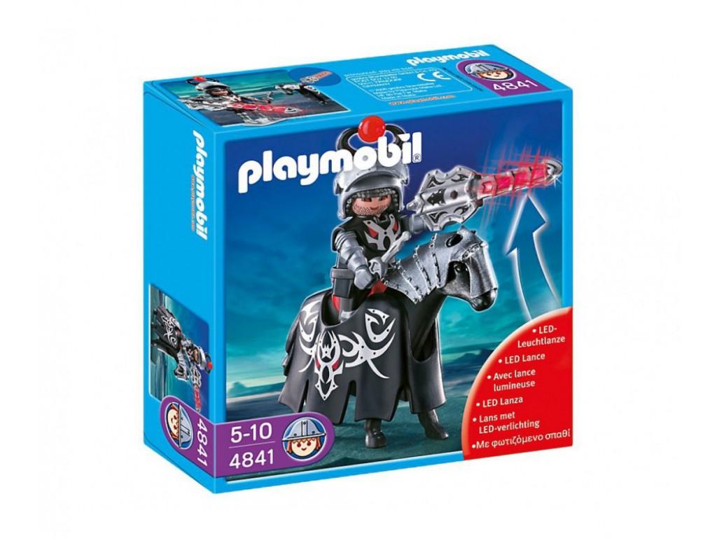 PLAYMOBIL Knights - рицар с копие светлини