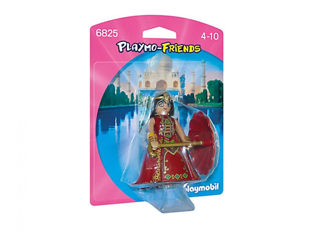 PLAYMOBIL Friends - Индианска принцеса